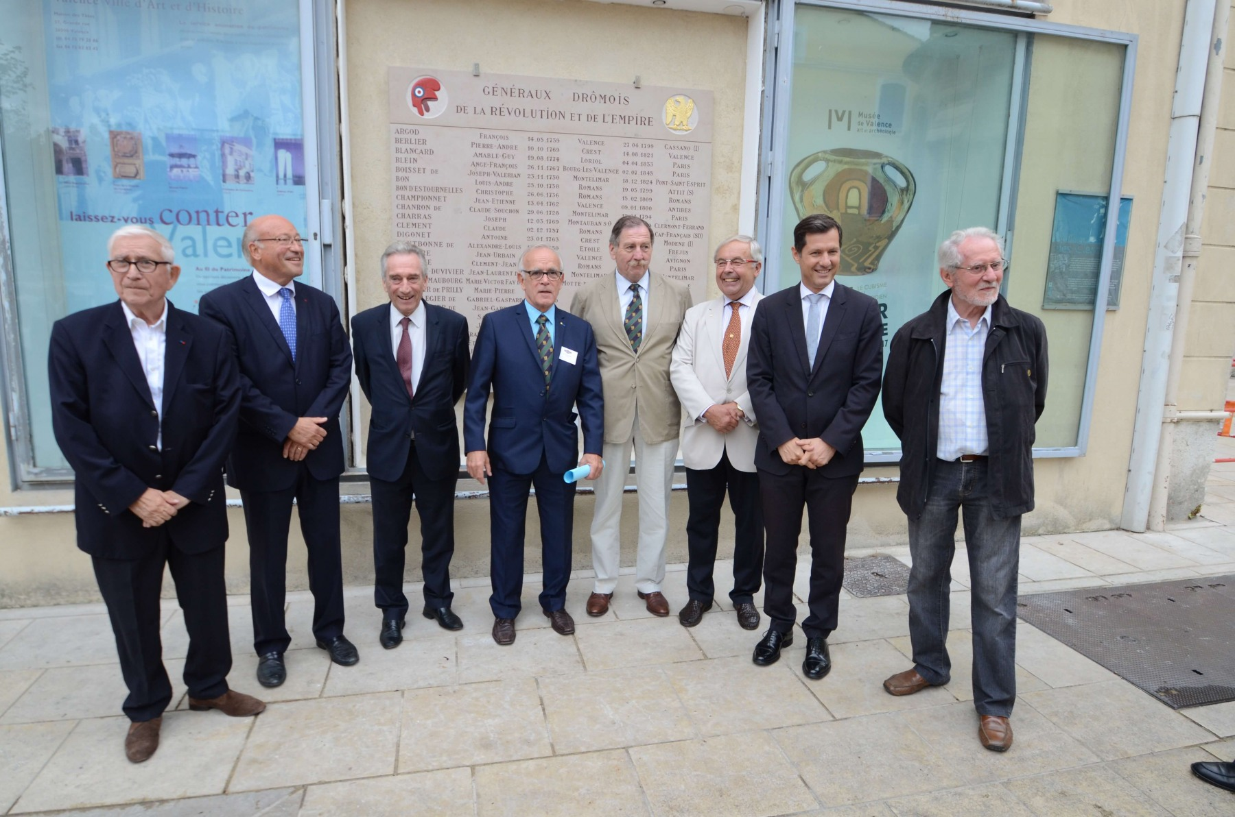 Inauguration-plaque